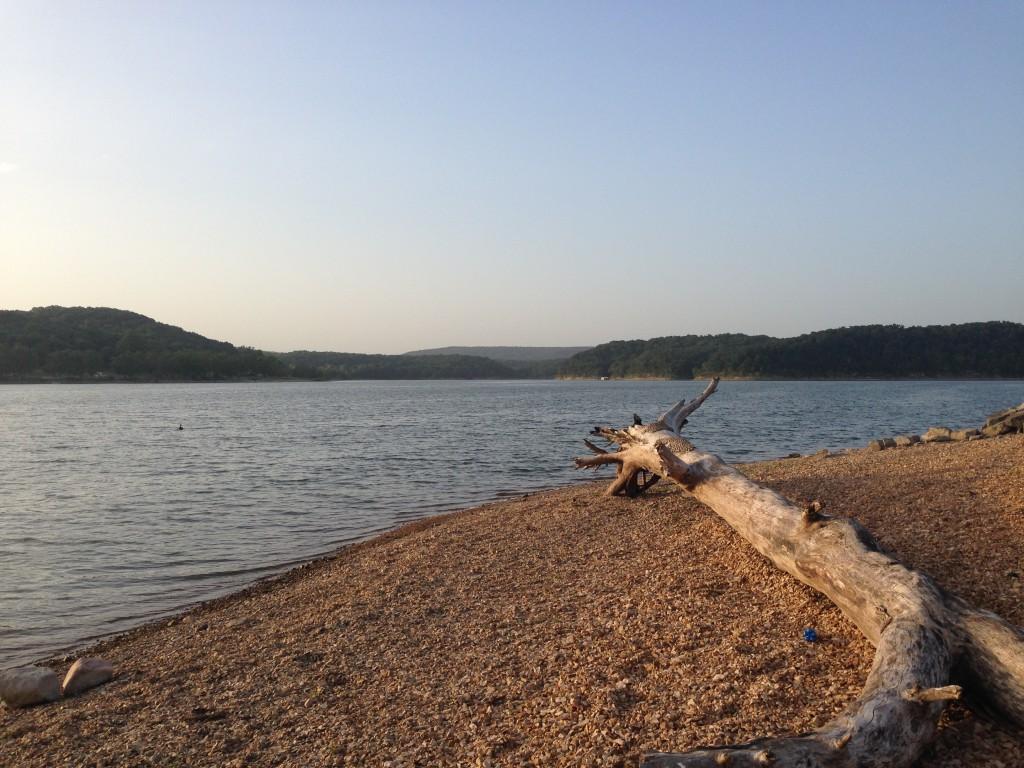 Tenkiller Lake
