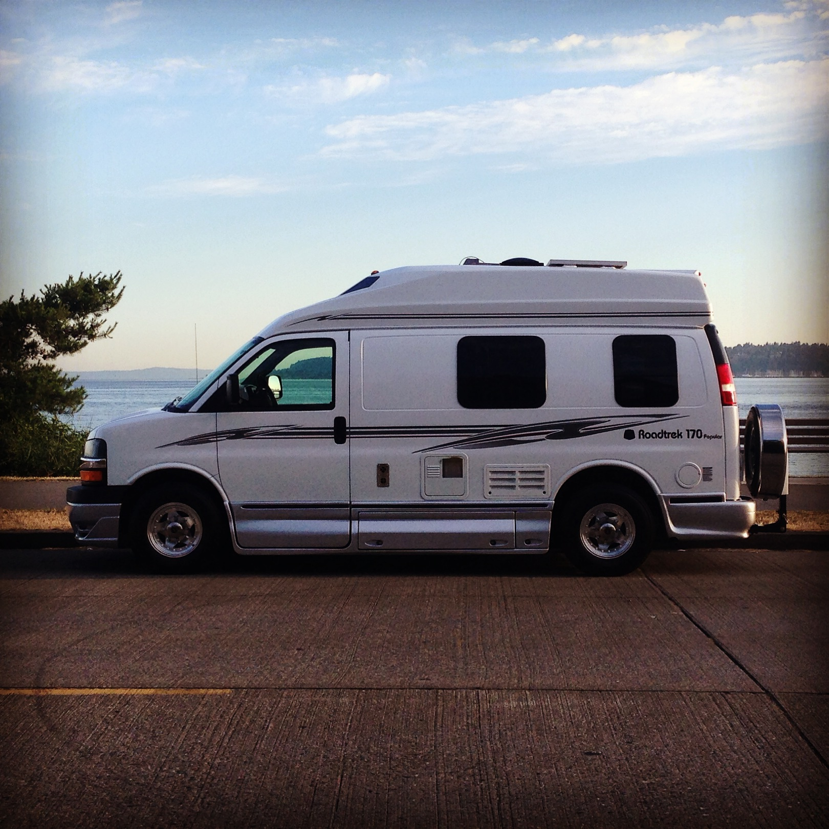 How to Prepare a Camper for the First Trip of the Season
